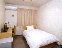 ビジネスホテルかわうち 客室