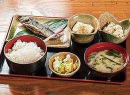 レストラン幻魚亭について